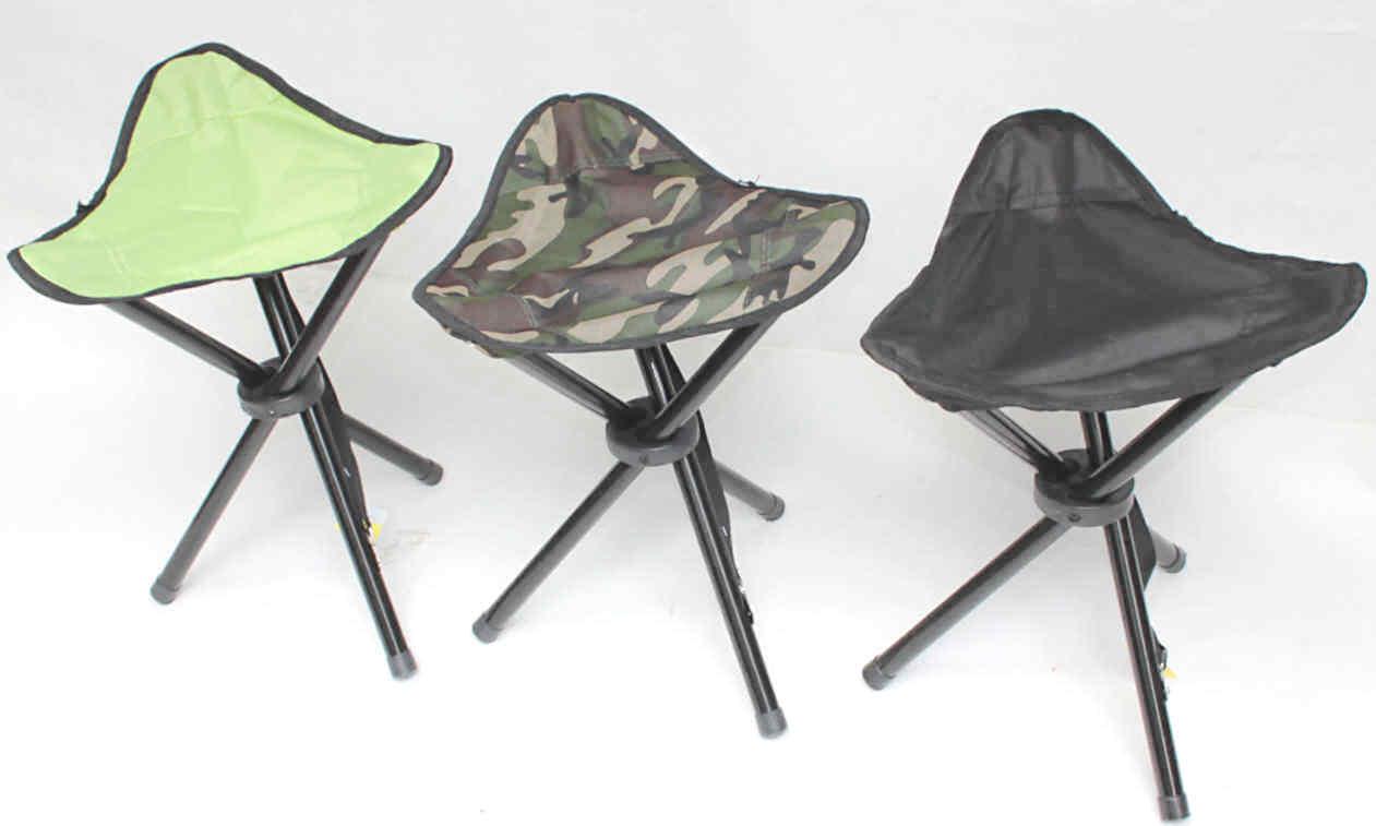dreibein camping hocker klapphocker klappstuhl faltstuhl. Black Bedroom Furniture Sets. Home Design Ideas